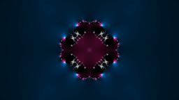 OrganicKaleidoscope 01 Animation