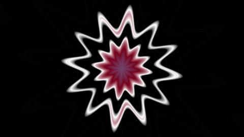 Throbbing diamond 01 Animation