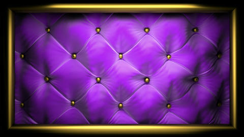 violet doors matte Animation