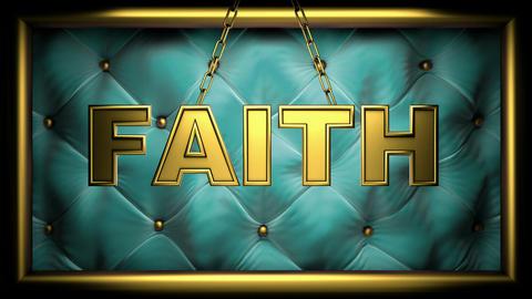 faith golub Animation