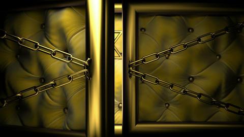 luxury yellow Stock Video Footage