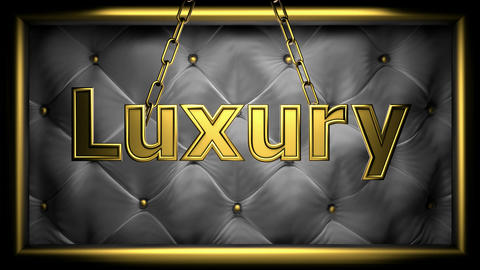 luxury grey Stock Video Footage