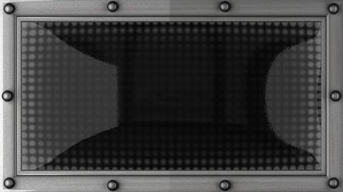 blinking lights(35%) Animation