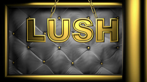 lush grey Stock Video Footage