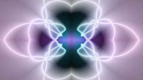 BlueVision03+pink Animation