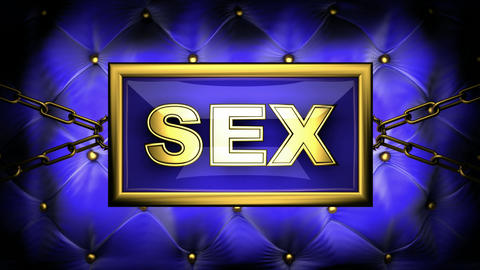 blinking monitor sex Animation