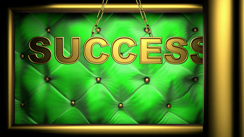 success green Stock Video Footage