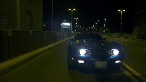 Corvette 172 HD Footage