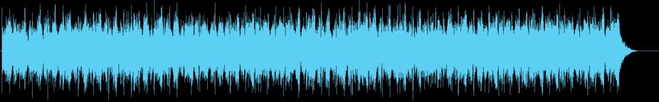 An Epic Chant Music