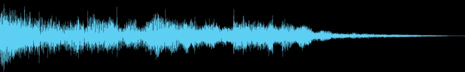 Modern Diagnosis (No Hang Drum 15-secs) Music