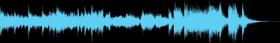 Flying Home (Underscore 30-secs 1) Music