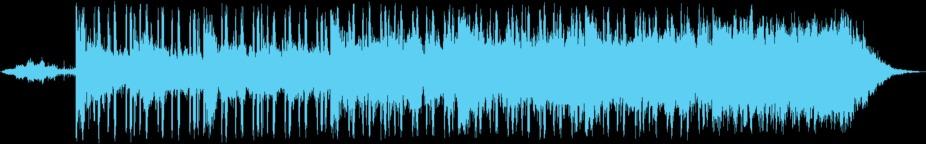 Into Orbit (Underscore version) Music