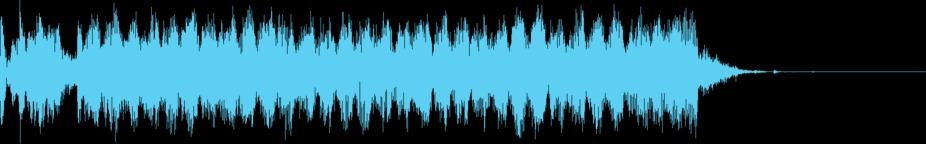 The Ex Factor (House 20-secs) Music