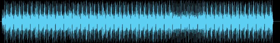 The Happening (Underscore version) Music