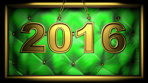 2016 green Stock Video Footage