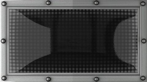 blinking lights(enter) Stock Video Footage