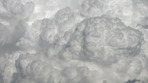 cumulus 01 Footage