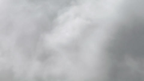 cumulus 05 Stock Video Footage