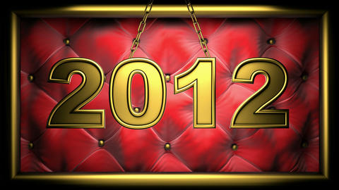 2012 red Animation