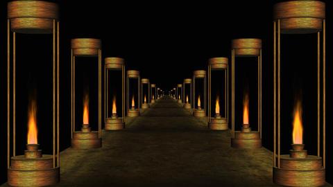 columns 15 Stock Video Footage