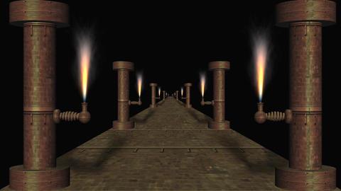 columns 15 Animation