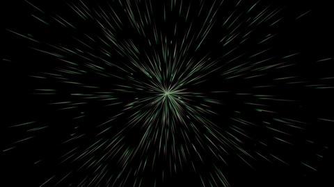 particle 13 CG動画