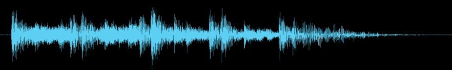 Strange Cases (Stinger 02) Music