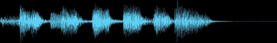 Bramley Rag (Stinger 01) Music