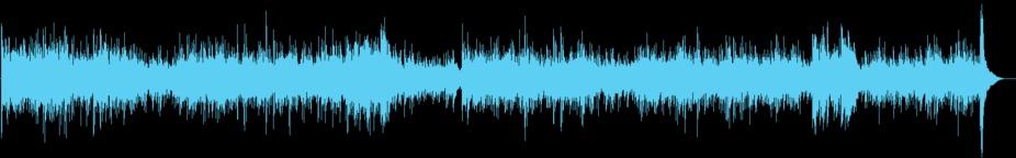 Babbling Brook (Underscore version) Music