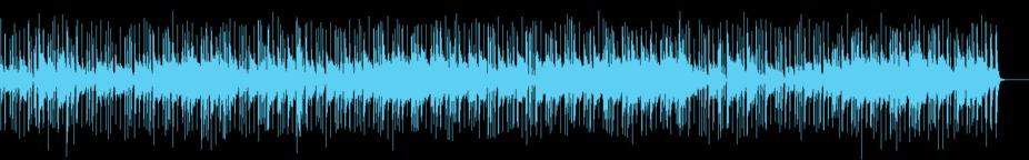 Blue Funk Y (Underscore version) Music