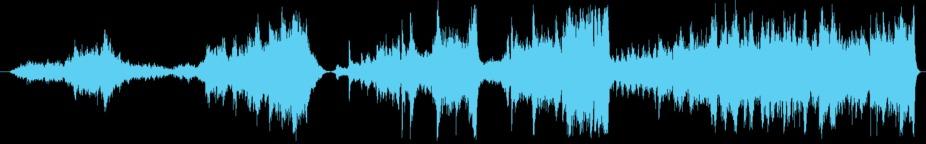 Fantasia (No Choir) Music