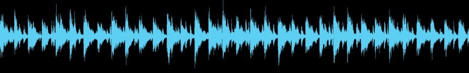 Electric Guitar Waltz (Loop 03) Music