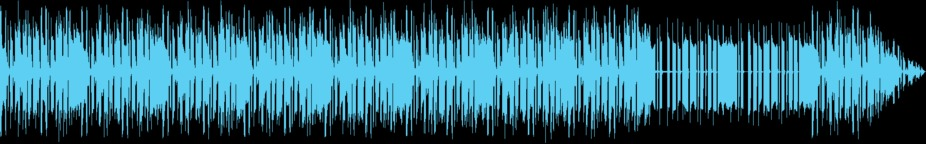 South Central (60-secs version) Music