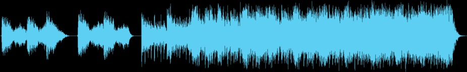 Energy Lockout (No Choir) Music
