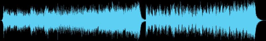 Demigod (Rock Mix) stock footage