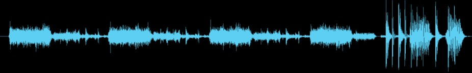Powerfield (15-secs Version) stock footage