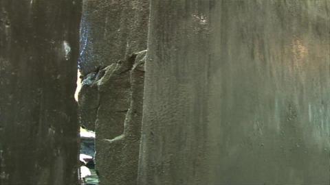 Waterfall 6 HD Stock Video Footage