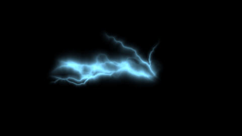 Lightning Stock Video Footage