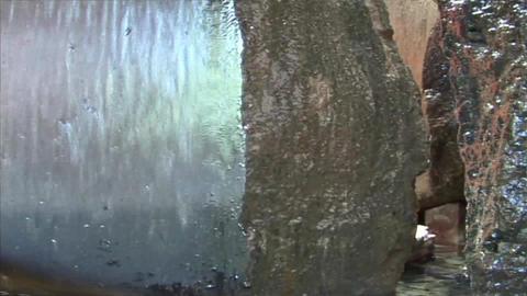 Waterfall 8 HD Stock Video Footage