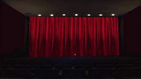 Theater HD 8 Animation