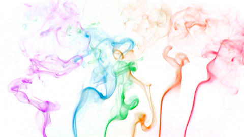 Smoke And Fluid