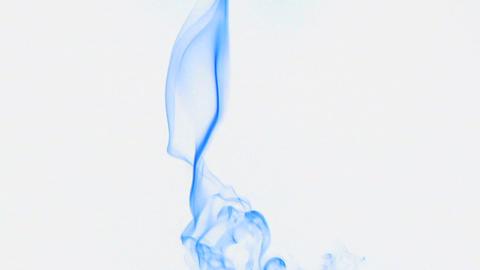 color smoke 13 Stock Video Footage