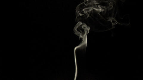 smoke 01 Stock Video Footage
