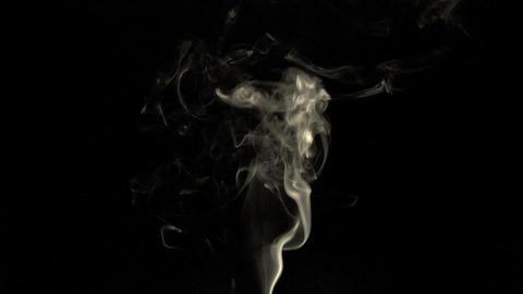 smoke 01 Stock Video Footage