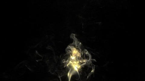 smoke 05 Stock Video Footage