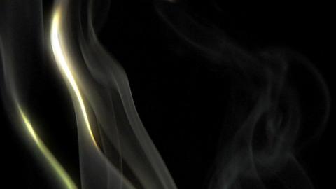 smoke 07 Stock Video Footage