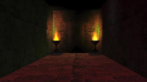 Hallway 3 Animation