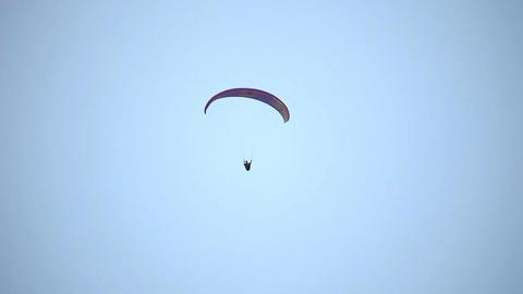 Paraplane Footage