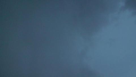 Lightning 01 Stock Video Footage