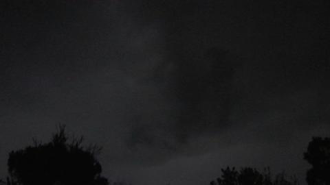 Lightning bolt 01 Stock Video Footage